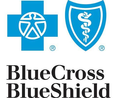 bluecrossblueshield Logo